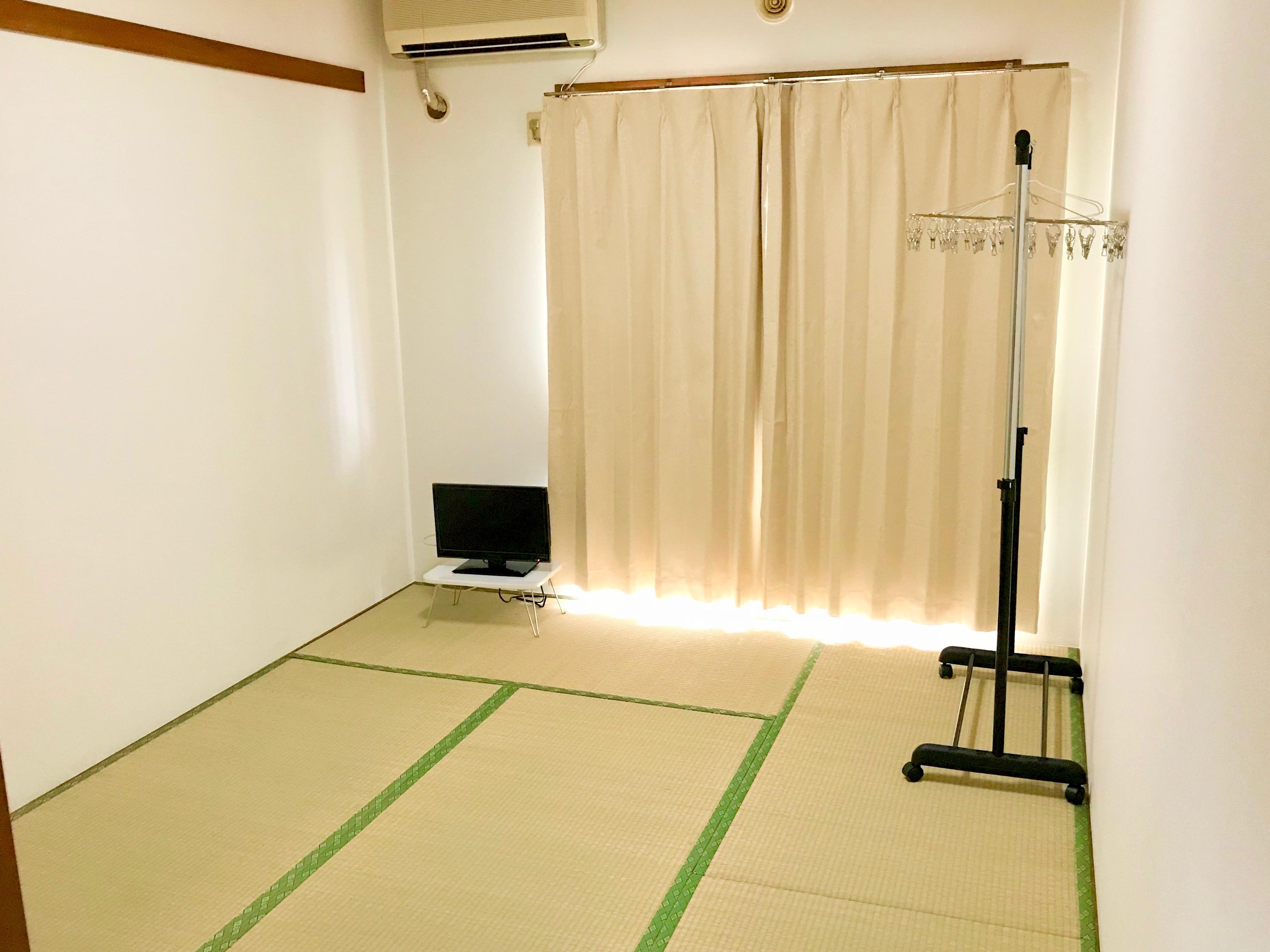 二俣川個室
